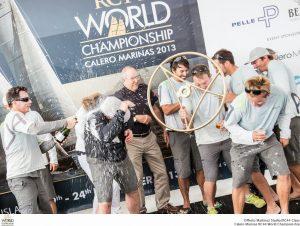 Tour Championship Leaderboard