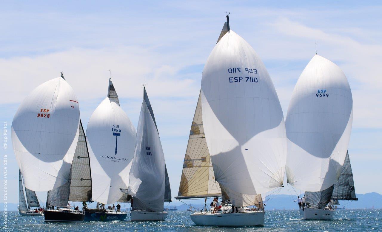 Autonómico Cruceros 2015 FVCV © Pep Portas