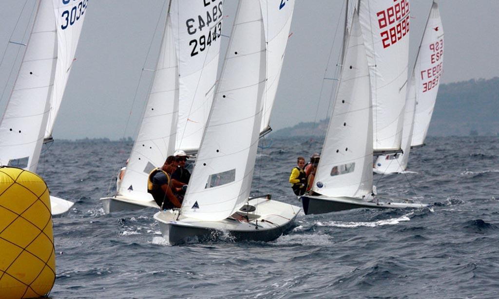 Campeonato-de-España-de-Snipe-CN-Adra