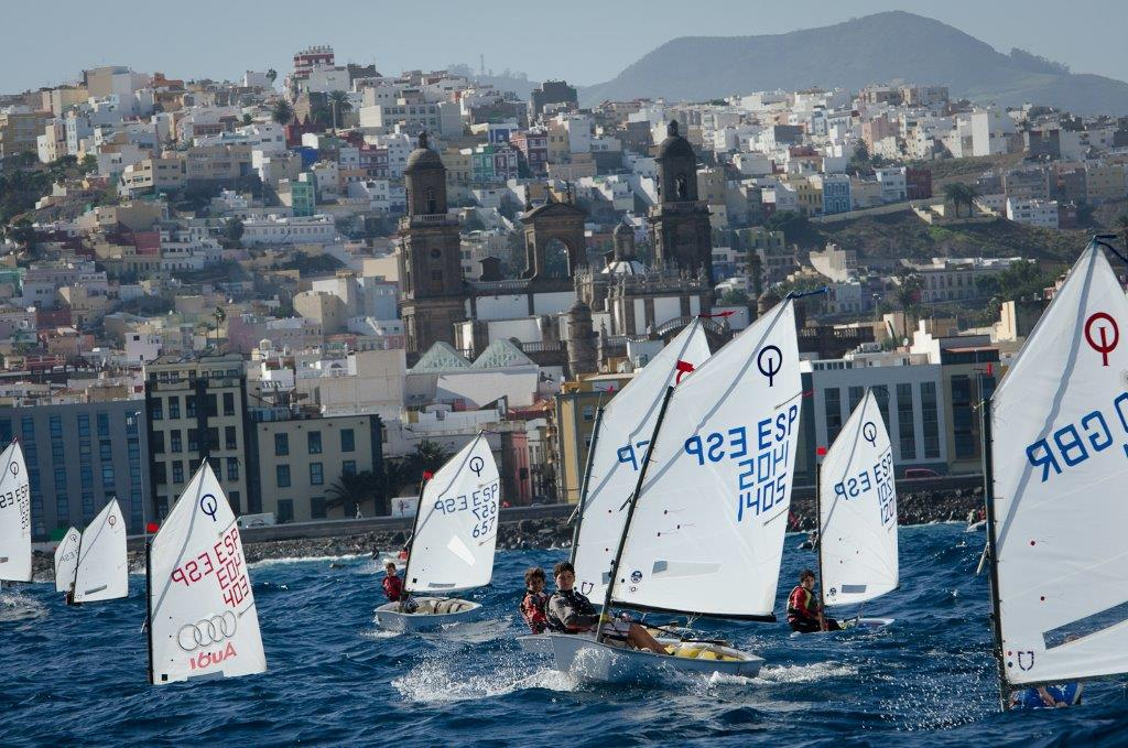 © Pep Portas/RCN Gran Canaria