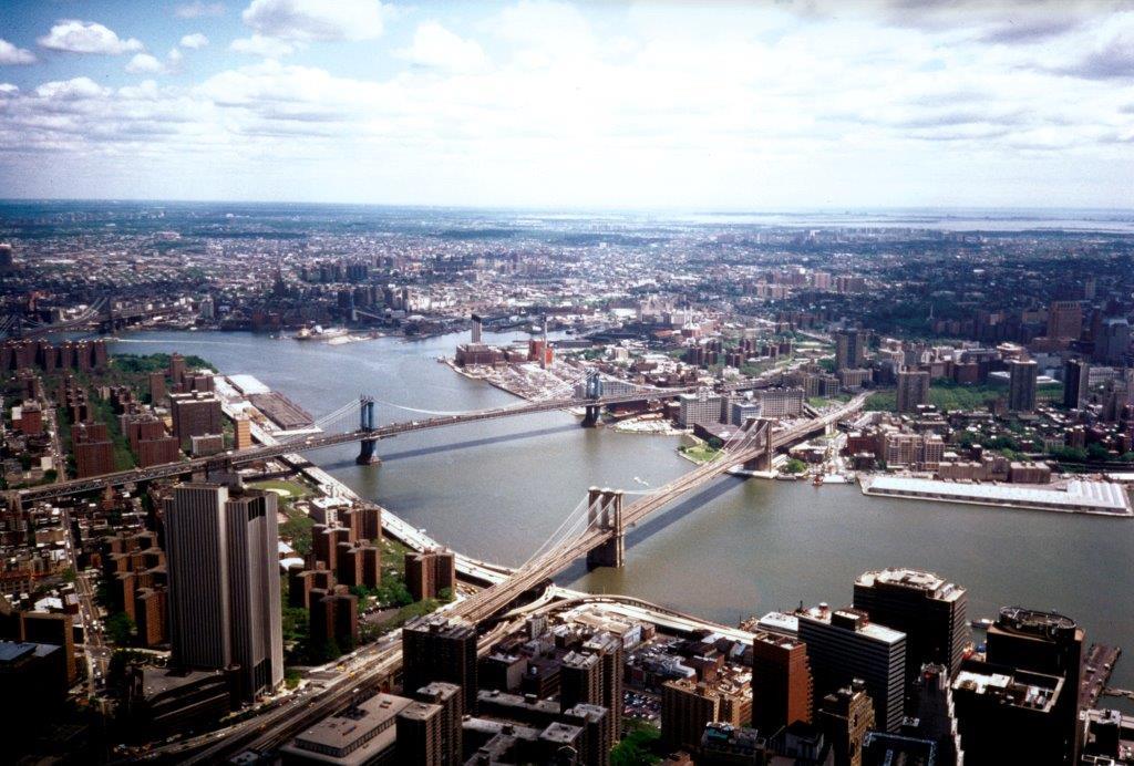 La Transat 2016 finalizará en New York © FreeImages.com/Dario Lucarini