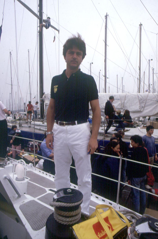 Joaquín Coello © RAÚL CANCIO - 1981