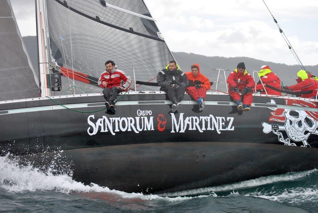 Santorum & Martinez© DESMARQUE SL