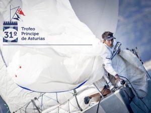 Cartel 31º Trofeo Príncipe de Asturias