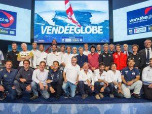 © Vendée Globe / DPPI / Olivier BLANCHET