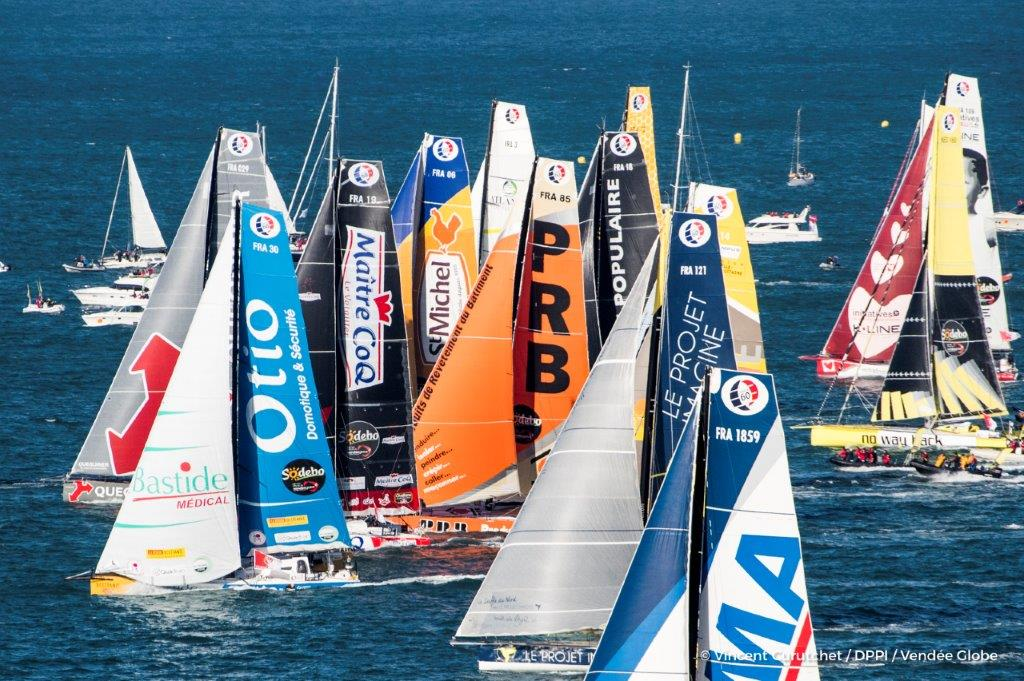 VIDEO: 2017 Extreme Sailing Series™ TV Series episode 3 – Madeira Islands