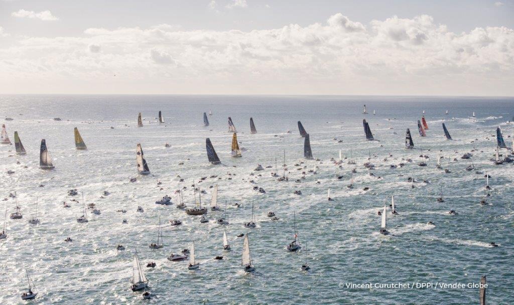 VIDEO: GC32 Racing Tour 2017