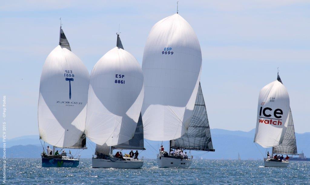 VIDEO: 2017 Extreme Sailing Series™ Act 5 – Hamburg – Race 6