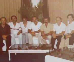 El Club Náutico de Altea cumple 40 años ¡FELICIDADES!