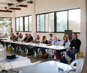 Más de 74 asistentes participan el XIII Congreso de Escuelas de Vela de la FVCV