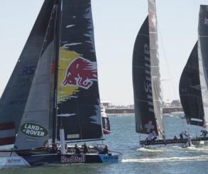 Team Extreme México se une a las Extreme Sailing Series™ en Los Cabos