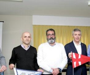 La unión de los clubes náuticos gallegos fomenta el nacimiento del Circuito Rías Baixas