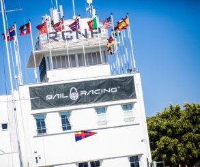 Los mejores TP52 estrenan temporada en la Sail Racing PalmaVela
