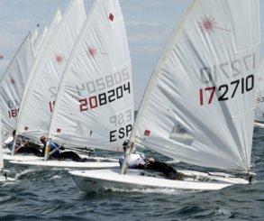 El 58º Gran Trofeo Valencia reúne a la mejor flota de la Comunidad