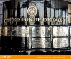 Rats on Fire, L'Immens, Fanytas y Bribón-Movistar defenderán título en el 45 Trofeo de vela Conde de Godó
