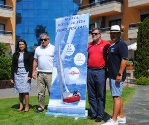 Presentada la XXII Regata Hotel Galatea Trofeo Conservas Pescamar de Cruceros