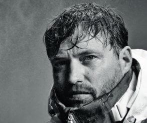 Alex Thomson, patrón de Hugo Boss, estará en la próxima edición de la Volvo Ocean Race