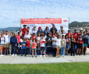 Pablo Marquina se lleva la Liga Social Baitra por segundo año consecutivo
