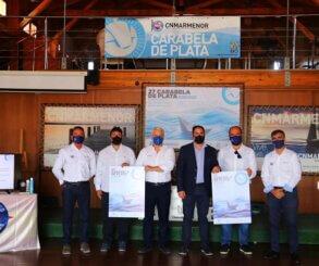 Presentado el XXVII Trofeo Carabela de Plata