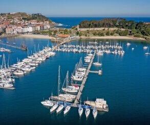 El Monte Real será el primer club de Galicia en ofrecer los prestigiosos cursos náuticos de la RYA