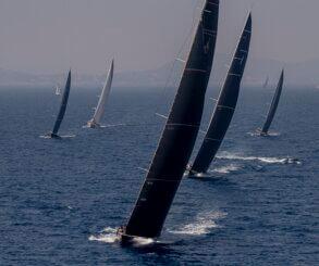 La Superyacht Cup Palma anuncia cambios para su 25ª edición