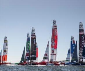 El equipo español de SailGP incorpora por primera vez dos mujeres a su tripulación