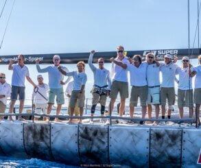 Platoon repite triunfo en Menorca