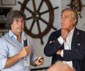 El Monte Real Club de Yates presenta su proyecto de vela adaptada ante el prestigioso ICOYC